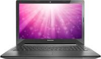 Lenovo G50-30 Pentium Quad Core 4th Gen - (4 GB/500 GB HDD/DOS) G50-30 Laptop(15.6 inch, Black, 2.1 kg)