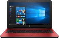 HP Core i3 5th Gen - (4 GB/1 TB HDD/Windows 10 Home) 15-ay026TU Laptop(15.6 inch, Cardinal Red, 2.19 kg)