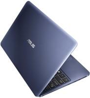 Asus EeeBook Atom Quad Core - (2 GB 32 GB HDD 32 GB EMMC Storage Windows 8.1) X205TA Laptop(11.6 inch Dark Blue 980 g)
