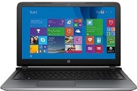 HP Pavilion Core i3 5th Gen - (4 GB/1 TB HDD/Windows 8.1/2 GB Graphics) 15-ab027TX Laptop(15.6 inch, SIlver, 2.29 kg)