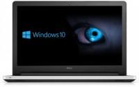 Dell Inspiron Core i3 6th Gen - (4 GB/1 TB HDD/Windows 10 Home) 5559 Laptop(15.6 inch, White)