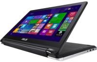 View Asus Transformer Series Core i3 4th Gen - (4 GB/1 TB HDD/Windows 8.1/2 GB Graphics) TP550LD-CJ005H Laptop(15.84 inch, Black) Laptop