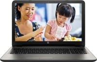 HP Core i3 5th Gen - (4 GB/1 TB HDD/Windows 10 Home/2 GB Graphics) 15-ac116TX Laptop(15.6 inch, Turbo SIlver)