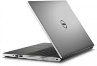 Dell 5000 Core i3 5th Gen - (4 GB/500 GB HDD/Windows 8 Pro) 5558 Business Laptop(15.6 inch, Silver Matt)