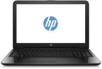 HP Pentium Quad Core - (4 GB/1 TB HDD/DOS) 15-ay085tu Laptop(15.6 inch, Black, 2.19 kg)