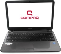 HP Compaq 15-s007TU Notebook (4th Gen Ci5/ 4GB/ 500GB/ Win8.1) (J8C02PA)(15.6 inch, Black, 2.23 kg)