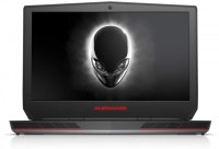 Alienware Core i5 6th Gen - (8 GB/1 TB HDD/Windows 10 Home/2 GB Graphics) 15 Gaming Laptop(15.6 inch, Anodized Aluminum)