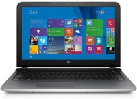 HP 15-AB220TX Core i5 5th Gen - (8 GB/1 TB HDD/Windows 10 Home/2 GB Graphics) 220TX Laptop(15.6 inch, Blizzard White, 2.09 kg)