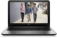 HP 15 Core i3 5th Gen - (4 GB/1 TB HDD/Windows 10 Home/2 GB Graphics) 15-ac121tx Laptop(15.6 inch, Turbo SIlver, 2.19 kg)