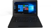 Micromax Atom Quad Core - (2 GB/32 GB EMMC Storage/Windows 10 Home) Canvas L1160 Laptop(11.6 inch, Black, 1.3 kg)