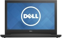 Dell 3000 Core i5 5th Gen - (4 GB/1 TB HDD/Windows 10 Home/2 GB Graphics) 3543 Laptop(15.6 inch, Black, 2.16 kg)