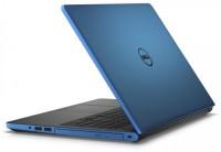 Dell Inspiron Core i5 5th Gen - (8 GB/1 TB HDD/Windows 8 Pro/2 GB Graphics) 5558 Business Laptop(15.6 inch, Blue Matt)
