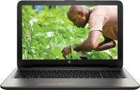 HP Pavilion APU Dual Core E1 - (4 GB/500 GB HDD/DOS) 15-af002AU Laptop(15.6 inch, SIlver, 2.25 kg)
