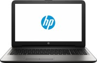 HP APU Quad Core A8 6th Gen - (4 GB/1 TB HDD/DOS/2 GB Graphics) 15-bg001AX Laptop(15.6 inch, Turbo