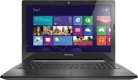 Lenovo G50-30 Notebook (4th Gen PQC/ 4GB/ 1TB/ Win8.1) (80G000LGIN)(15.6 inch, Black, 2.1 kg)