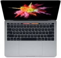 Apple Macbook Pro Core i7 - (16 GB/256 GB SSD/Mac OS Sierra/2 GB Graphics) MLH32HN/A(15 inch, Space Grey, 1.83 kg)
