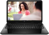 HP 15-r250TU (Notebook) (Pentium Quad Core/ 4GB/ 500GB/ DOS) (L2Z89PA)(15.6 inch, SParkling Black, 2.23 kg)