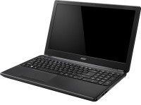 Acer E5 Core i5 4th Gen - (4 GB/500 GB HDD/Linux) E5-571 Laptop(15.84 inch, Black)