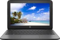 HP Pavilion Celeron Dual Core - (2 GB/500 GB HDD/DOS) 11-S003TU Laptop(11.6 inch, Black, 1.23 kg)