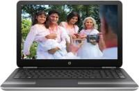 HP 15 Core i5 7th Gen - (2 GB/1 TB HDD/Windows 10) 15-au620TX Laptop(15.6 inch, SIlver)