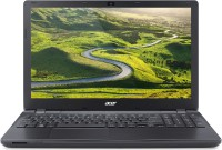 Acer E 15 Core i5 4th Gen - (4 GB/1 TB HDD/Linux/2 GB Graphics) E5-572G Laptop(15.6 inch, Black, 2.55 kg)