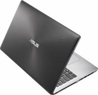 ASUS X Core i7 4th Gen - (4 GB/750 GB HDD/Windows 8 Pro/2 GB Graphics) X550LC-XX015H Business Laptop(15.6 inch, Dark Grey, 2.3 kg)