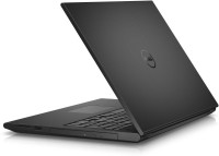 Dell inspiron Core i3 5th Gen - (4 GB/1 TB HDD/Linux) 3543 Laptop(15.6 inch, Black)