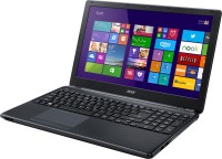 Acer Aspire E E1-570G Notebook (3rd Gen Ci3/ 4GB/ 1TB/ Win8.1/ 2GB Graph) (NX.MESSI.005)(15.6 inch, Black, 2.35 kg)