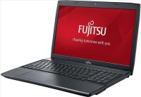 Fujitsu vfy Core i3 4th Gen - (8 GB/500 GB HDD/DOS) A514 Laptop(15.6 inch, Black, 3.5 kg)