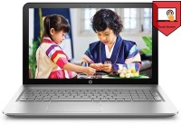 HP Envy 15 Core i7 5th Gen - (16 GB/2 TB HDD/Windows 8 Pro/4 GB Graphics) VPN:M9V81PA Business Laptop(15.6 inch, Aluminium Finish Natural SIlver, 2.19 kg)