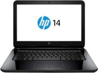 HP 14-r053TU Notebook (4th Gen Ci3  4GB  500GB  Win8.1) (J8B87PA)(13.86 inch 1.96 kg)