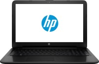 HP Core i5 5th Gen - (8 GB/1 TB HDD/DOS/2 GB Graphics) 15-ac027TX Laptop(15.6 inch, Jack Black Color With Textured Diamond Pattern, 2.19 kg)