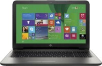 HP Core i3 5th Gen - (8 GB/1 TB HDD/Windows 8 Pro/2 GB Graphics) 15-ac032TX Business Laptop(15.6 inch, Turbo SIlver Color With Diamond & Cross Brush Pattern, 2.14 kg)