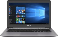 Asus Zenbook Core i5 6th Gen - (4 GB/512 GB SSD/Windows 10 Home/2 GB Graphics) UX310U Laptop(13.3 inch, Grey & SPin, 1.45 kg)