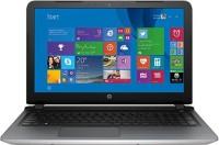 HP APU Quad Core A8 6th Gen - (8 GB/1 TB HDD/Windows 8 Pro/2 GB Graphics) 15-ab035AX Business Laptop(15.6 inch, Natural SIlver, 2.29 kg)