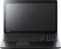 Toshiba Satellite C50-A I0016 Laptop (3rd Gen Ci3/ 2GB/ 500GB/ No OS)(15.6 inch, Premium Glossy Black, 2.3 kg)