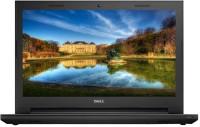 DELL 3000 Series Celeron Dual Core 5th Gen - (4 GB/500 GB HDD/Ubuntu) 3549 Laptop(15.6 inch, Grey, 2.38 kg)