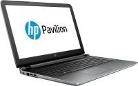 HP Core i5 5th Gen - (8 GB/1 TB HDD/Windows 8.1/2 GB Graphics) 15-ab032TX Laptop(15.6 inch, SIlver, 2.29 kg)