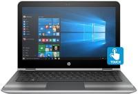 HP Pavilion x360 Core i5 6th Gen - (4 GB/1 TB HDD/Windows 10 Home) 13–u005TU 2 in 1 Laptop(13.3 i