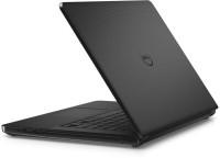 DELL Vostro Core i3 4th Gen - (4 GB/500 GB HDD/Linux/2 GB Graphics) 3458 Laptop(14.1 inch, Black)