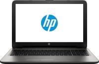 HP Core i3 4th Gen - (4 GB/1 TB HDD/Windows 8.1/2 GB Graphics) 15-AC072TX Laptop(15.6 inch, Turbo SIlver Color With Diamond & Cross Brush Pattern, 2.14 kg)