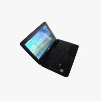 Champion Netbook Others - (500 GB HDD/Linux) Netbook 10160 Laptop(10.26 inch, Black)