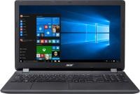 Acer Aspire ES Pentium Dual Core 4th Gen - (4 GB/500 GB HDD/Windows 10 Home) ES1-571-P56E Laptop(15.6 inch, Black, 2.4 kg)
