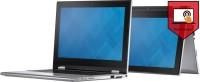 Dell 11 Pentium Quad Core 4th Gen - (4 GB/500 GB HDD/Windows 8.1) 3147 2 in 1 Laptop(11.49 inch, 1.39 kg)