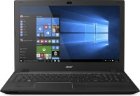 Acer Aspire F15 Core i3 5th Gen - (4 GB/1 TB HDD/Windows 10 Home) Laptop(15.6 inch, Charcoal Black, 2.4 kg)