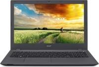 acer Aspire E Core i3 5th Gen - (4 GB/1 TB HDD/Linux/2 GB Graphics) E E5-573G Laptop(15.6 inch, Charcoal Grey)