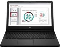 DELL Vostro Core i3 5th Gen - (4 GB/1 TB HDD/Linux) 3558 Laptop(15.6 inch, Black)