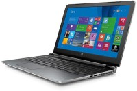 HP AB Core i5 5th Gen - (4 GB/1 TB HDD/Windows 10 Home/2 GB Graphics) 216tx Laptop(15.6 inch, Natural SIlver, 2.09 kg)