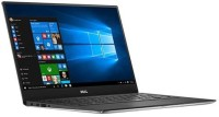 Dell XPS 13 Core i3 6th Gen - (4 GB/0 GB HDD/128 GB SSD/Windows 10 Home) XPS1334128iS1 Laptop(13.3 inch, Silver)