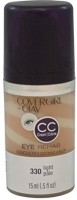 Cover Girl 330 Plus Olay Eye Rehab  Concealer(Light)